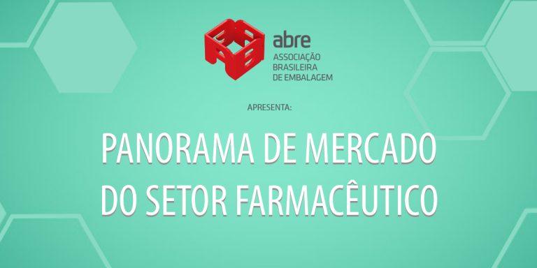 ABRE realiza encontro sobre o mercado farmacêutico