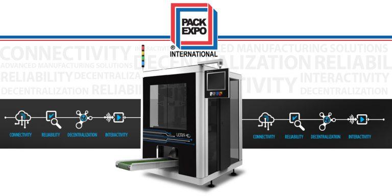 Masipack disponibiliza credencial gratuita para a Pack Expo International