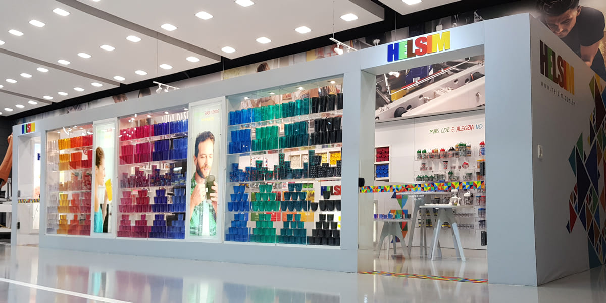 Helsim amplia seu portfólio de produtos