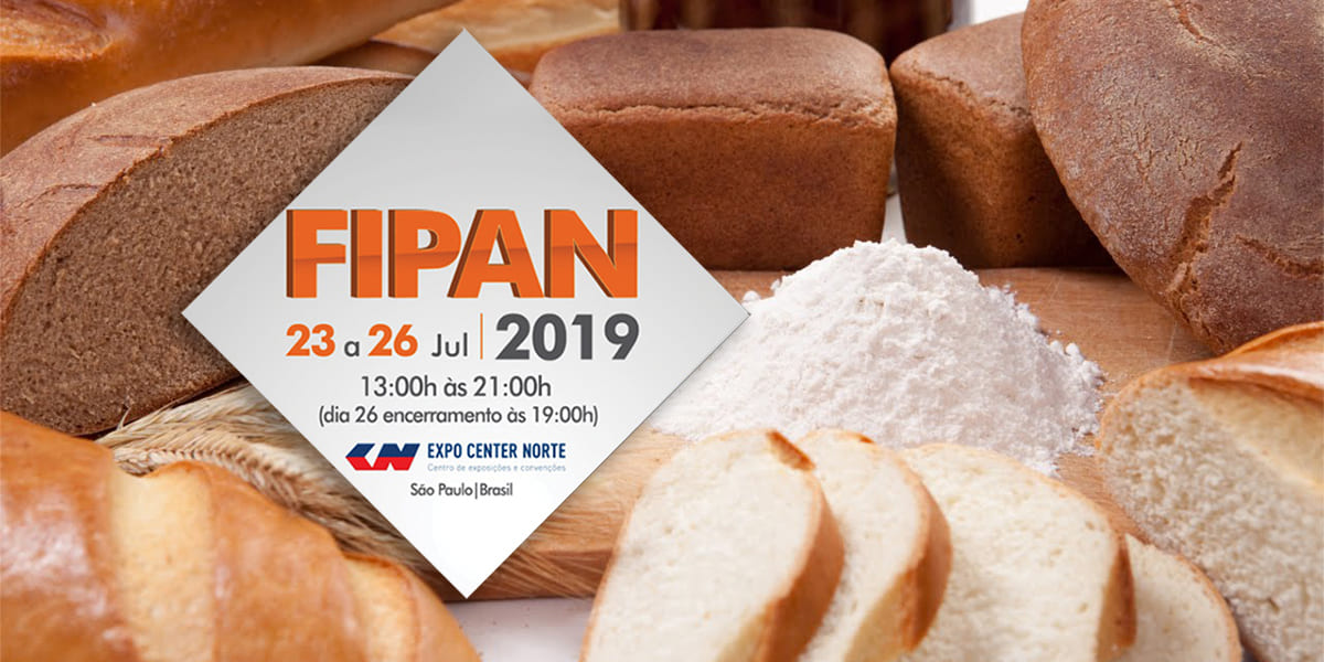 Masipack estará na edição 2019 da FIPAN