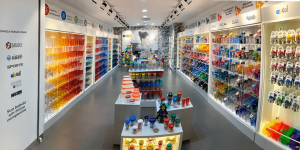 Helsim inaugura primeira loja no ABC Paulista
