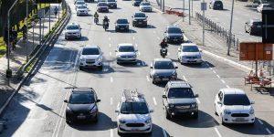 Prefeitura retoma o rodízio tradicional de veículos nesta segunda-feira (18/5)